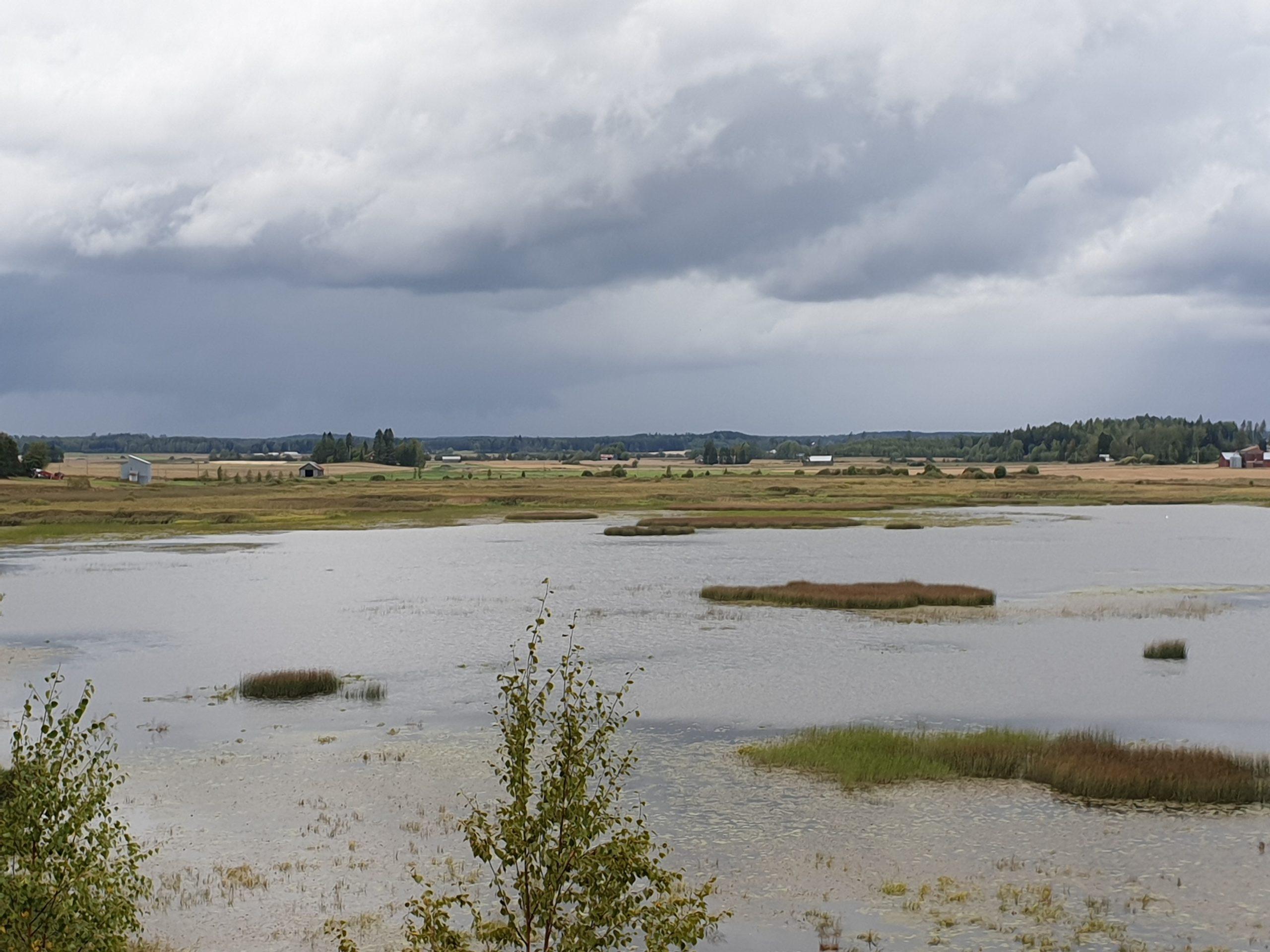Kantelejärvi